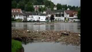 Hochwasserlage im Altkreis Hofgeismar bleibt stabil
