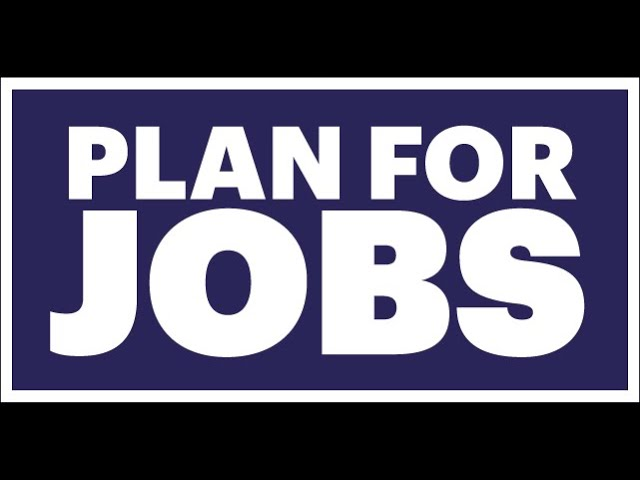 Digital Training Northeast proud to support Plan for Jobs