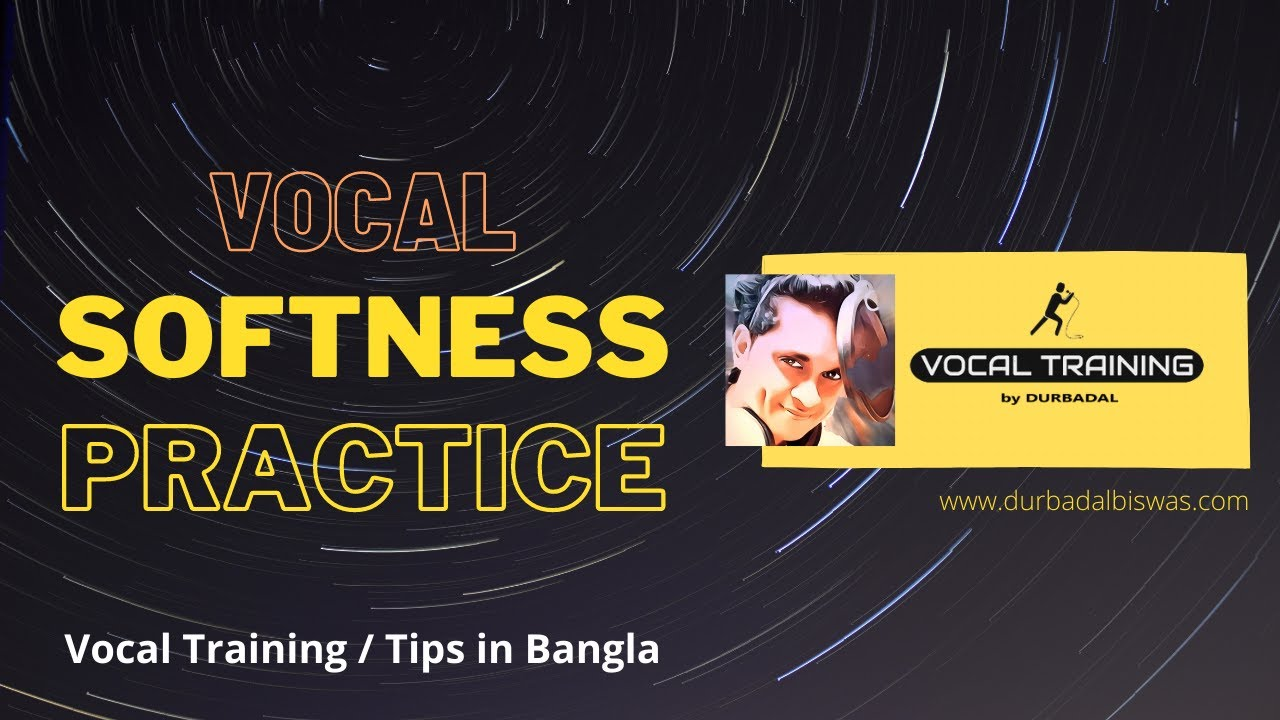 Vocal Softness Practice | How To Sing | Vocal Training | Durbadal | PlanetDB