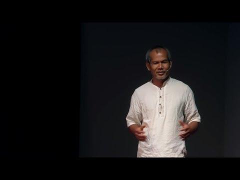 To be different is good | Jon Jandai | TEDxYouth@BangkokPrep