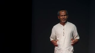 To be different is good | Jon Jandai | TEDxYouth@BangkokPrep