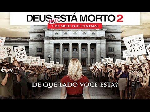 Trailer do filme Deus Não Está Morto 2