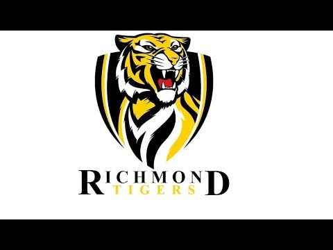Richmond Tigers Theme (Back & Forth Remix)
