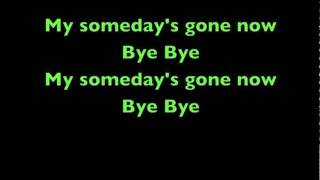 Someday's Gone - All American Rejects *NEW SONG* 2011