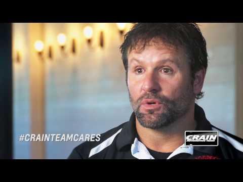 Bubba Carpenter Crain Interview