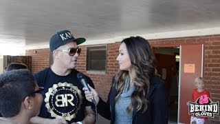 BRANDON RIOS: FRIENDSHIP W/ VICTOR ORTIZ IS BEYOND REPAIR, SAYS HE'D FIGHT HIM SINCE HES FREE AGENT