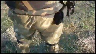 Урок - Обучение спецназа