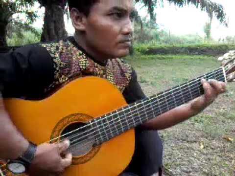 Iwan Fals - Kembang Pete ( Cover by : Kak Tono )