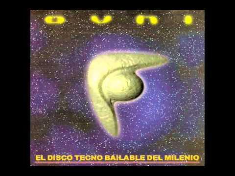 05 - Rain Forest - Dolphin's Mind -OVNI TVN DISCO 2-