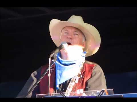 History Wrangler & The Dusty Saddle Gang Band