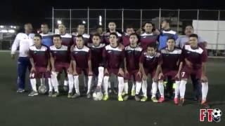 Birrieria Saucito VS Monterrey FC - Final Liga Premier Elite 2016 - FT
