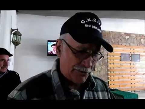 INFOIDEAS TV--- Fundación nuevo --Radio Club Cerro Largo-Rio Branco .5 Junio 2016
