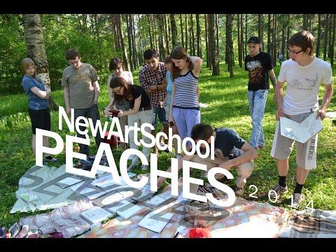 NewArtSchool || Peaches