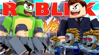 WORLD'S BEST ROBLOX TOWER PLAYER VS TINYTURTLE! - Roblox Tower Battle