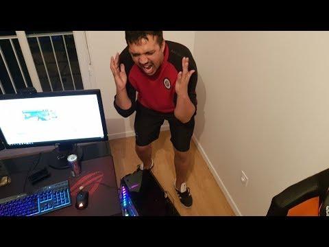 Download Youtube: MON PC ME PLANTE PENDANT UN CUSTOM MAP ZOMBIES #13