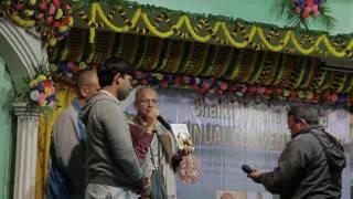 Bhakti-vriksha Convention