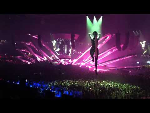 Martin Garrix Animals -Sensation Amsterdam 2014