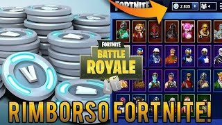 RISBORSE SKIN on FORTNITE That's how it's done!