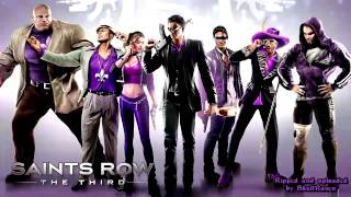 Saints Row: The Third [Soundtrack] - Let