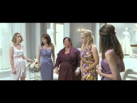 Le Amiche della Sposa – Trailer Italiano – HD.mp4