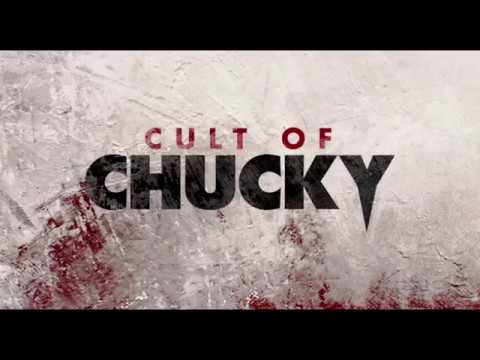 Cult of Chucky Red Band Trailer 2017 Deutsch/German (IGN)