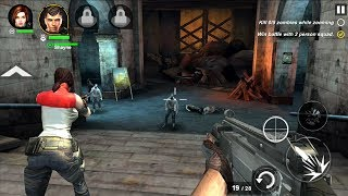 DEAD WARFARE: Zombie Survival Game Android Gameplay