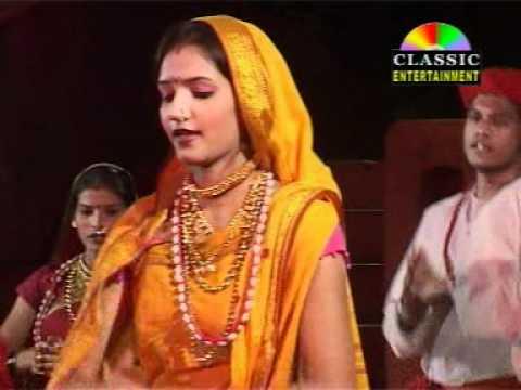 Rashin Vashin-Marathi New Religious Video Album Bhakti Video Song Of 2012 By Kishor & Jyotiram