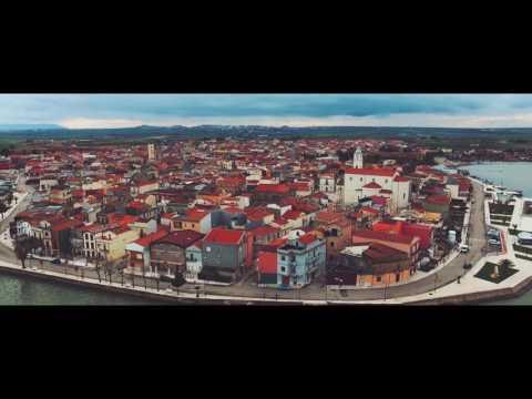 Gargano in drone - Lesina