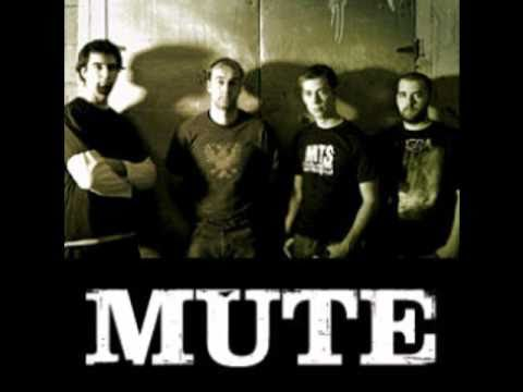 Mute - Shredder
