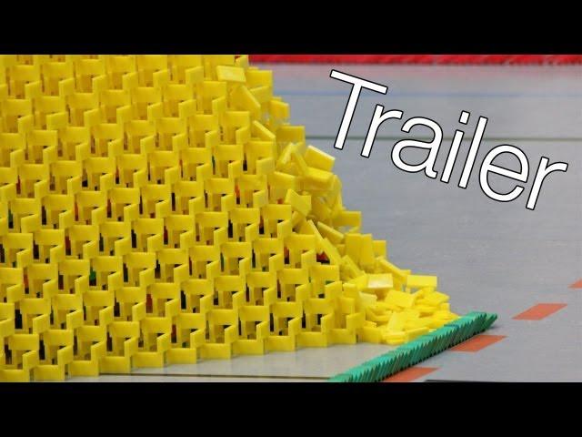 Trailer Summer Event 2013 - Enjoy Your Life - Flashback 2012