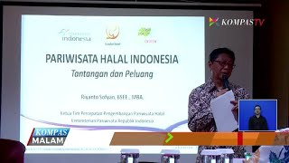 Indonesia Gali Potensi Wisata Halal