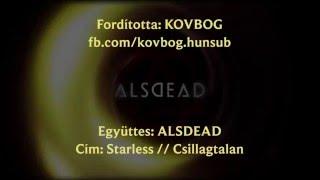 Alsdead: Starless [magyarul] KOVBOG