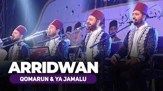 ARRIDWAN Syiria - Qomarun & Ya Jamalu