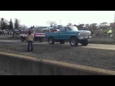 Cummins vs Detroit diesel