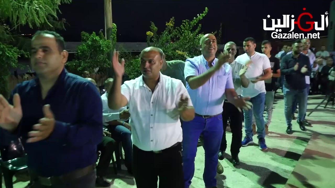 عصام عمر حفلة الدكتور علاء سواعد