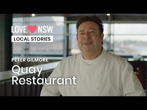 Enjoy Internationally Renowned Fine Dining At Quay Restaurant, Sydney