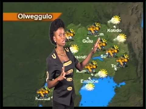 Weather forecat for Uganda in Luanda for 17. 04. 2015