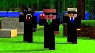 - Мультик в MineCraft Эпизод 4 D