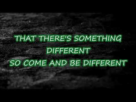 Micah Tyler - Different Karaoke