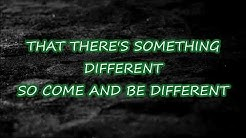 Micah Tyler - Different Karaoke
