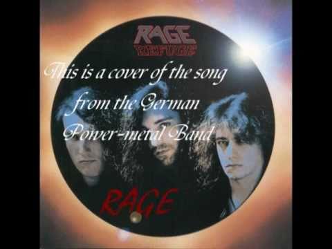 Клип Rage - Truth Hits Everybody