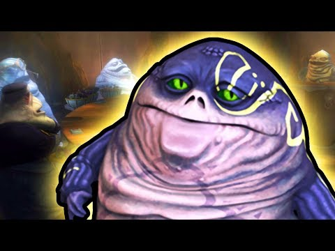 Top 10 Hutts OTHER than Jabba the Hutt | TGN Star Wars