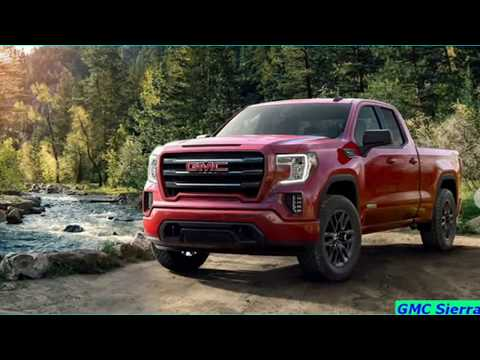 GMC Sierra - 2019 GMC Sierra Elevation Edition Picture And Review