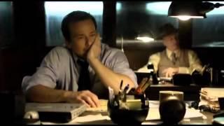 Visão do Crime - Filme Completo
