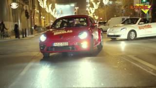 A Volkswagen bemutatja: Rapülők Rapmikulás