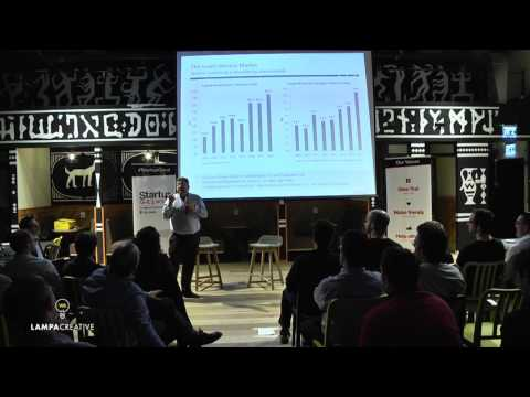 Startup Grind Tel Aviv Hosts Alan Feld (Vintage Investment Partners) - February 7, 2017