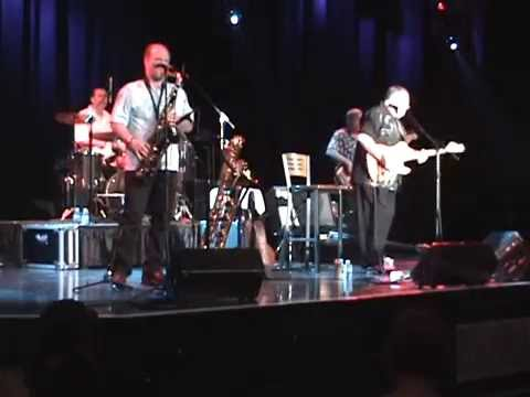 Duke Robillard - 2009 (Full Set)