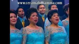 Lagu Buddhis Anatta - Paduan Suara Vihara pluit Dharmasukha