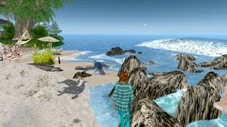What Second Life Means to Me - Bay Sweetwater