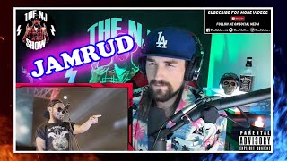 Indo Rock N Roll!... Jamrud - Surti Tejo (Sounds From The Corner Live) REACTION!!!